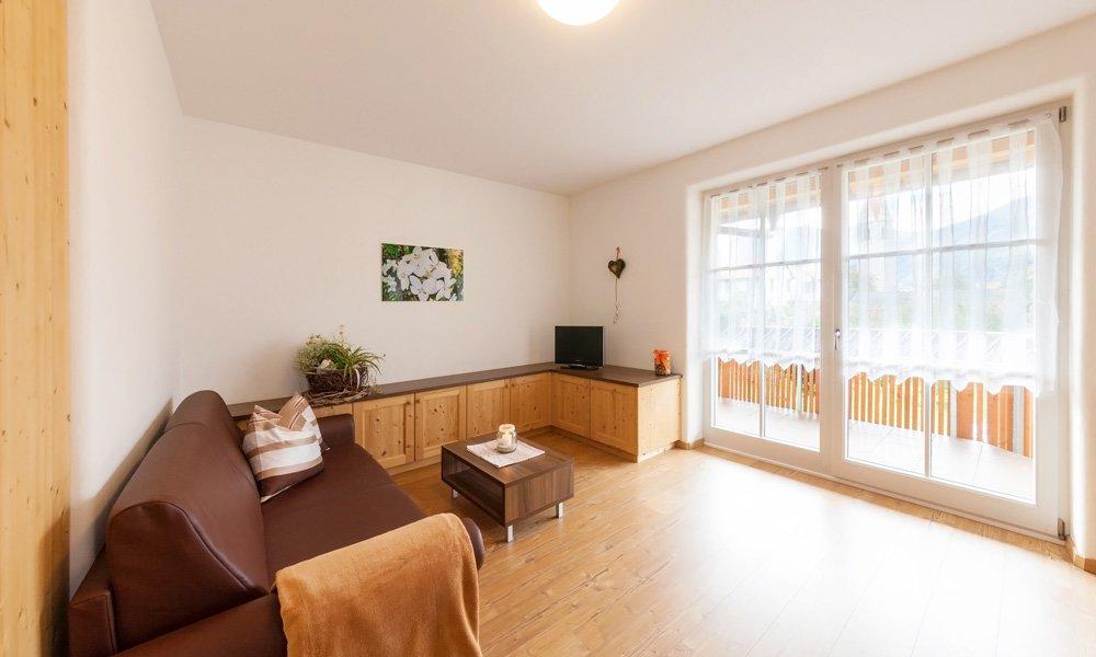 Appartamento Gitschberg