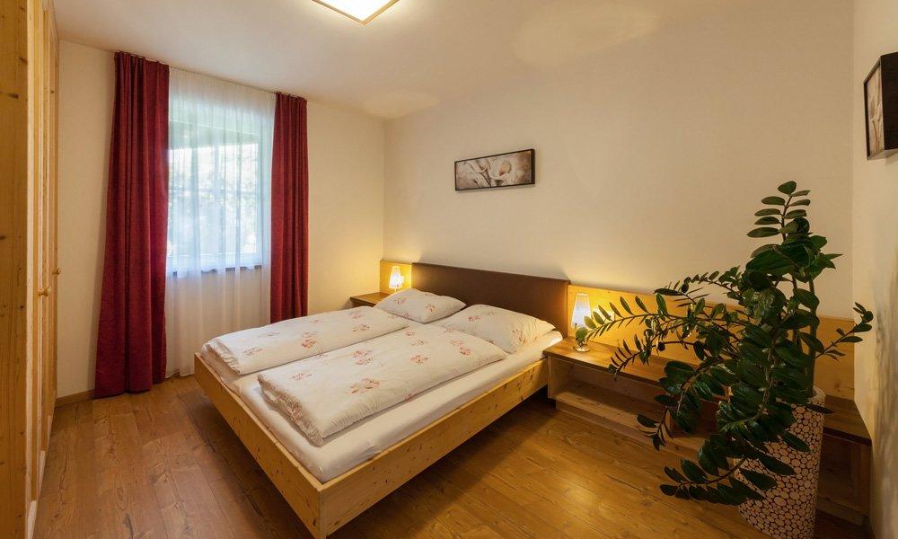 Wohnung Jochtal