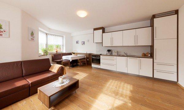 Wohnung Radlsee
