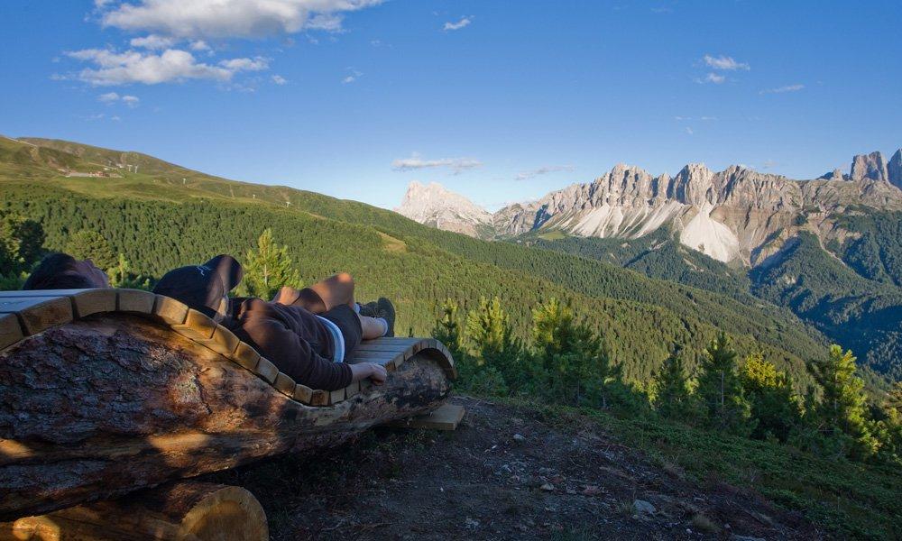 Come trovo le più belle escursioni da percorrere?